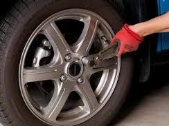 タイヤの保管方法メンテナンス